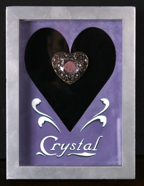 Year 15 Crystal