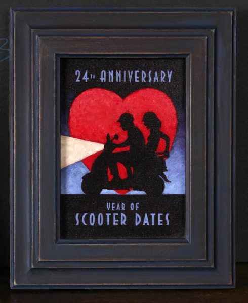 Scooter Dates